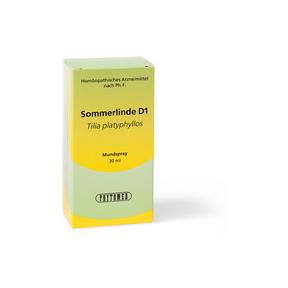 Phytomed Gemmo  Sommerlinde D1