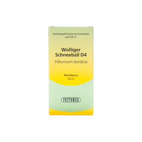 Phytomed Knospen-Mazerat wolliger Schneeball D4