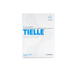 Tielle Classic Hydropolymer Verband