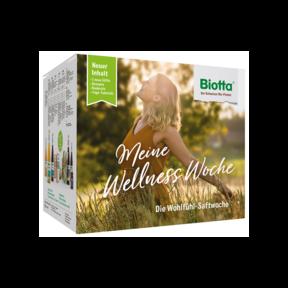 Biotta Wellness Woche BIO