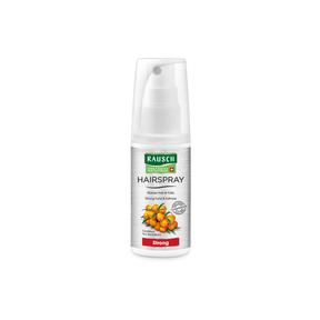 Rausch Hairspray Strong  (non aerosol)