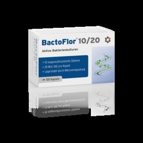 BactoFlor 10/20