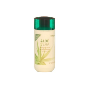 Aloe Vera Hautgel 99 % pur nature