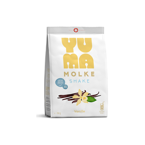 Yuma Molke Vanille