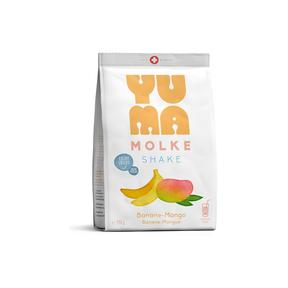 Yuma Molke Banane-Mango