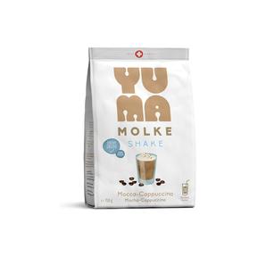 Yuma Molke Mocca-Cappuccino