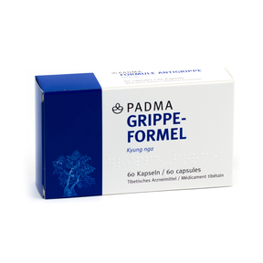 Padma Grippe-Formel