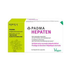 Padma Hepaten