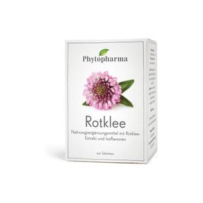 Phytopharma Rotklee Tabletten
