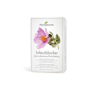 Phytopharma Infectblocker Lutschtabletten