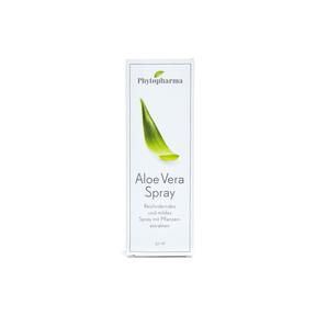 Phytopharma Aloe Vera Spray