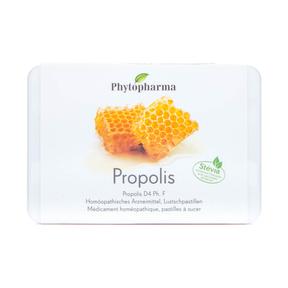 Phytopharma Propolis Pastillen