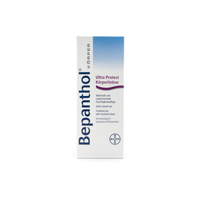 Bepanthol Ultra Protect Körperlotion