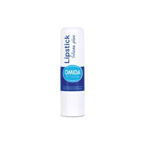 Omida Schüsslersalz Nr. 11 Silicea plus Lipstick