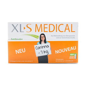 XL-S Medical Fettbinder