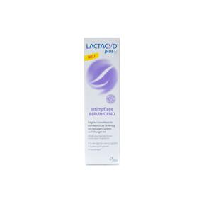 Lactacyd Plus+ Beruhigend