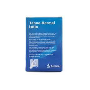 Tanno Hermal Lotio
