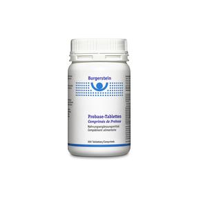 Burgerstein Probase-Tabletten