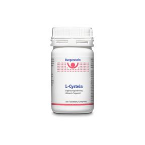 Burgerstein L-Cystein