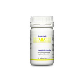 Burgerstein Vitamin C-Komplex
