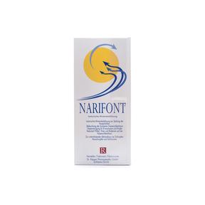 Narifont Mineralsalzlösung