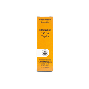 Sanum Arthrokehlan A D6 Tropfen