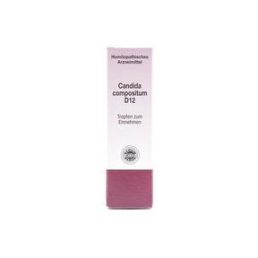 Sanum Candida compositum D12