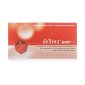 Delima Feminin