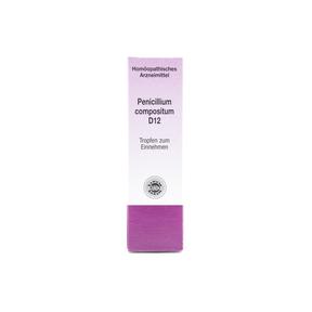 Sanum Penicillium compositum D12