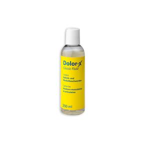 Dolor-X Classic Fluid