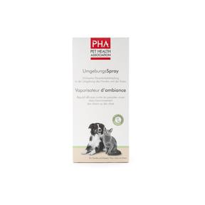 PHA Anti-Parasiten Spray für Hunde und Katzen