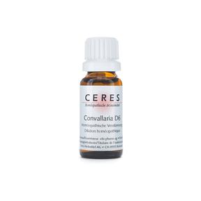 Ceres Convallaria D6