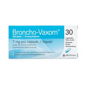 Broncho-VaxomErwachsene