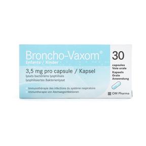Broncho-VaxomKinder