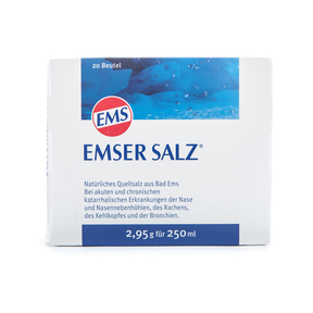 Emser Salz