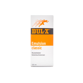 DUL-X Emulsion classic