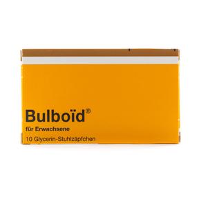 Bulboid
