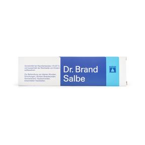 Dr. Brand Salbe