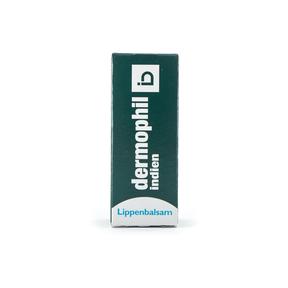 Dermophil Indien Lippenbalsam-Stick