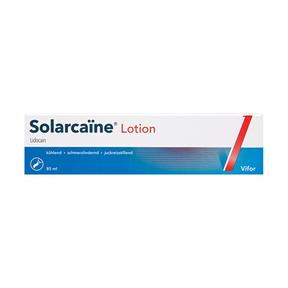 Solarcaïne