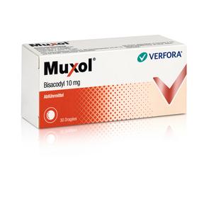 Muxol 10 mg