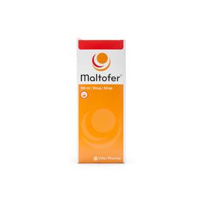 Maltofer Sirup
