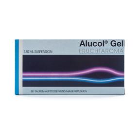 Alucol Gel