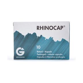 Rhinocap Kapseln