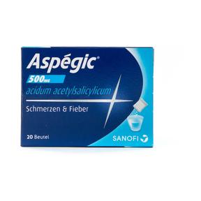 Aspégic500