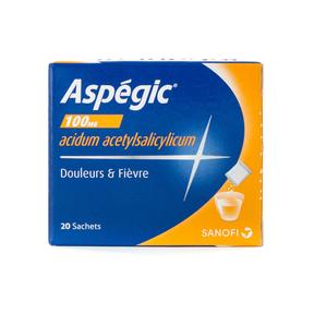 Aspégic100