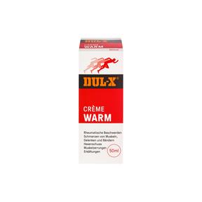 DUL-X Crème warm