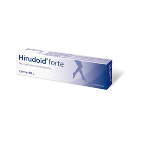 Hirudoid forte Creme