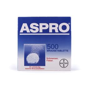 Aspro500