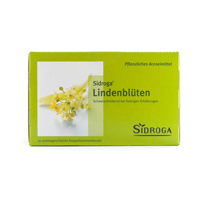 Sidroga Lindenblüten Tee